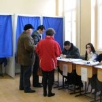 Alegeri cu miros de frauda