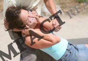 violata pe camp