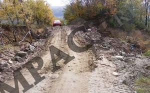 alunecari teren