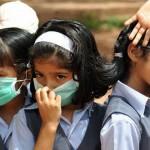 Trei noi cazuri de gripa porcina