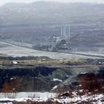 Activitatea miniera din Valcea, pericol pentru casele oamenilor