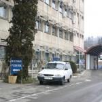 Spitalul Judetean vrea imprumut anticriza