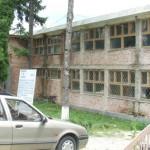 Ungureanu cauta fonduri pentru Grupul Scolar din Calimanesti