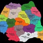 Valcea ar putea intra in regiunea formata din judetene Arges, Gorj, Prahova si Dambovita