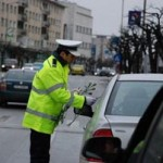 Actiunea politistilor Alege viata, o reusita