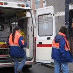Fondurile pentru Ambulanta nu ajung pana la sfarsitul anului