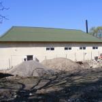 Inaugurarea fabricii de lapte la Berislavesti