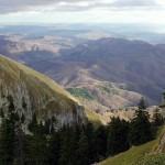 Traseu turistic nou pe Buila