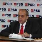 Presedintele PSD Valcea acuza jaful guvernantilor