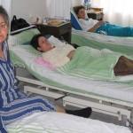 Comisie de evaluare a spitalelor valcene