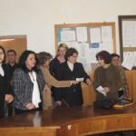 Dascalii din Valcea s-au prezentat la bac si vor incheia mediile elevilor