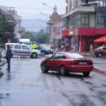 Batran accidentat mortal la Ramnicu Valcea