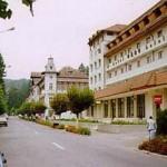 Fonduri europene pentru infrastructura turistica a statiunii Baile Govora