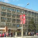 Marius Dascalu si Vasile Florica se bat pentru un post de adjunct la politie