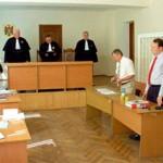 63 de candidati in magistratura pe cateva locuri disponibile