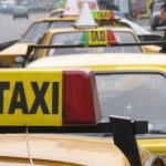 Taximetria la negru, in vizorul politistilor