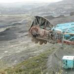 Minerii din Berbesti intra iar in somaj tehnic