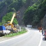 Lucrarile de pe Valea Oltului se intind pana in 2011