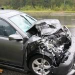 Fuga de la locul accidentului la Caineni