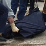 Cadavrul unui barbat electrocutat, descoperit de un agent de paza
