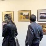 Expozitie de fotografie la Prefectura