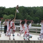 Braul de aur, un festival cu traditie la Barbatesti