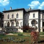 Opere ale artistilor valceni, la Muzeul Cotroceni