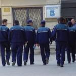 Se da unda verde la angajari in Politia Valcea