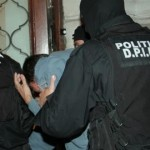 Chef cu nabadai intrerupt de politisti