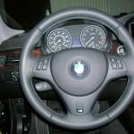 Se fura airbag-urile din BMW-uri!
