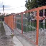 Politia desfiinteaza o alta retea periculoasa: hotii de garduri