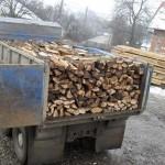 Transportul lemnului, luat la verificat