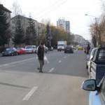12 pietoni amendati de politisti in ultimele 24 de ore