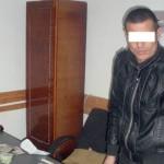 Suspect de proxenetism, retinut de politisti