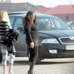 Prostituatele sunt la datorie si pe frig