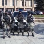 189 de ani de la atestarea Politiei Romane