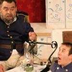 """Teatrul National """"Radu Stanca"""" din Sibiu aduce comedia la """"Anton Pann"""""""