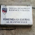 Personalitati valcene, premiate la Forumul Cultural al Ramnicului