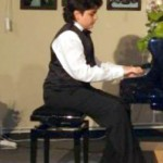 Concursul National de Pian Irina Satchi la a patra editie