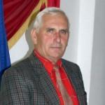 """Ion Curelaru: """"La Balcesti se face inca agricultura intensiva"""""""