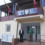 Sediu nou pentru Primaria Malaia