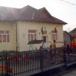 Scoala din centrul comunei, modernizata prin Banca Mondiala