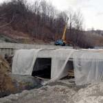 Alunecarile de teren, in curs de rezolvare