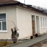 Centru pentru copiii saraci la Creteni