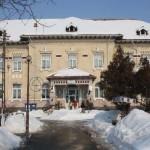 Centru de Ingrijire si Asistenta Sociala la Zatreni