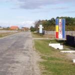 Reabilitarea drumurilor, prioritate pentru primarul de la Danicei