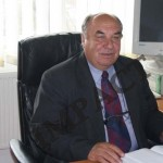 "Gheorghe Draghici: ""Pun suflet in fiecare proiect"""