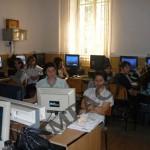 """""""Profics"""" ofera cursuri gratuite pentru 2.000 de cadre didactice"""