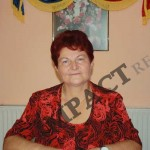 Maria Dina: Nu indemn femeile sa intre in politica