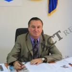 """Constantin Briceag: """"Si partidul este un sprijin pentru primar in realizarea obiectivului pe care si l-a propus"""""""